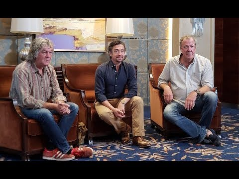 the grand tour filming in china for season 3 youtube. Black Bedroom Furniture Sets. Home Design Ideas