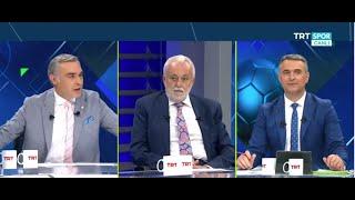 Frankfurt - Fenerbahçe: 1-1 | Maç Sonu Yorumları | Ömer Üründül, Alp Pehlivan