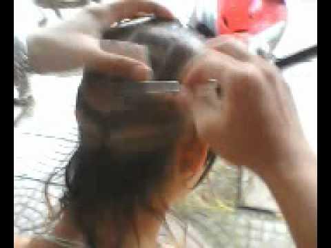 Cạo tóc nghệ thuật   Khái quát các tài liệu về cạo tóc nghệ thuật đầy đủ nhất