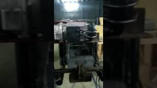 Как сделать транспортер самодельный для навоза своими руками видео пао камаз конвейер
