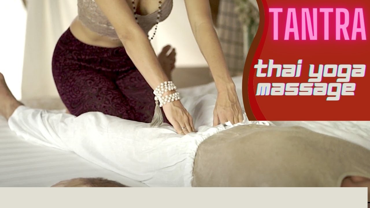 Massage video yoni tantra The Ultimate