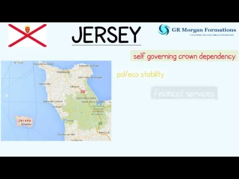 Jersey - Offshore