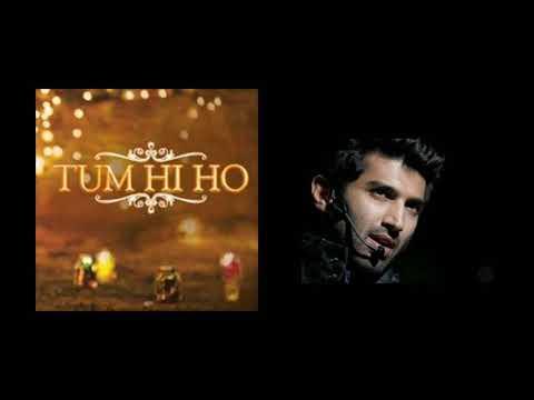 My First Cover = #Tum_hi_ho . =|| Arjit Singh ||