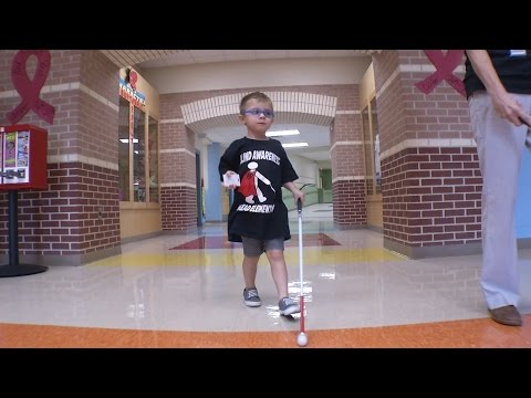 Mead ES Blind Awareness