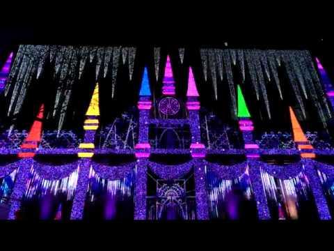 2017 Saks Fifth Avenue Holiday Light Show - 2017 Saks Fifth Avenue Holiday Light Show - YouTube