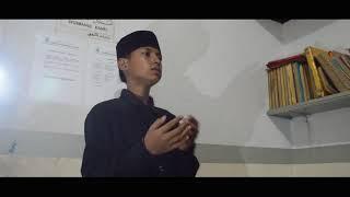 Ya habibal qalbi SYA'BAN SYUBBANUL MUSLIMIN COVER CLIP