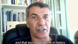 Israeli Arabs 2:  Sports & Judicial  عرب اسرائيل القانون والرياضة