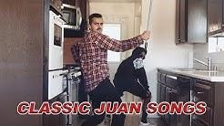 Classic Juan Songs | David Lopez