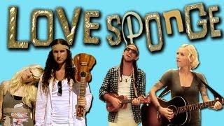 Love Sponge - Gianni and Sarah [Walk off the Earth] thumbnail