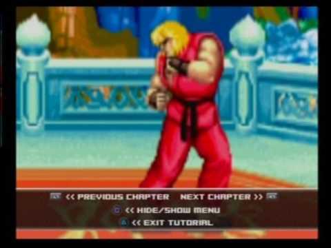 Super Street Fighter II Turbo Tutorial- Secret Characters