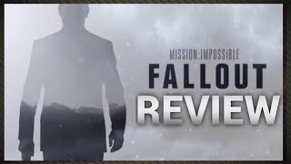 Mission Impossible: Fallout Review ** Is It The Best Action / Movie Ever? ** (spoiler free )