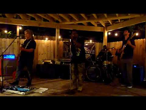 Band on Fire-Five Song Medley  (covers)-Dempsey's-Wilmington, NC