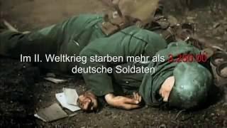 Alliierte Kriegsverbrechen wer schweigt macht sich schuldig
