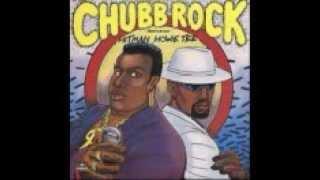 Chubb Rock feat Hitman Howie Tee - 1988 album