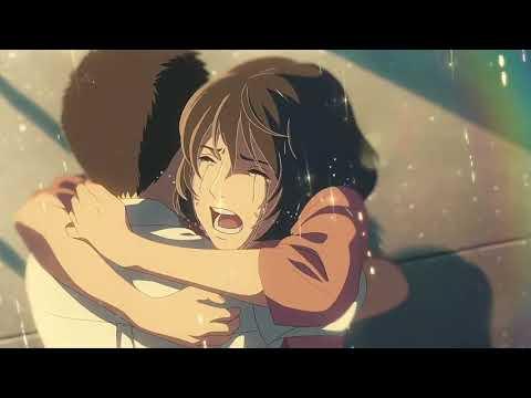 Scene Anime Movie Kotonoha No Niwa.