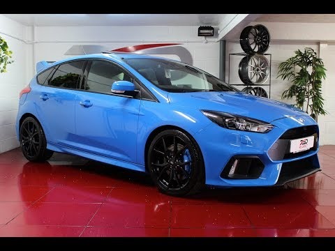 FORD FOCUS RS 2 3 MK3 RS DIRECT BRISTOL