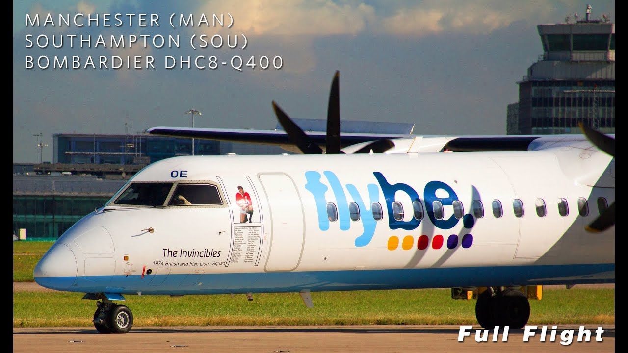 how to cancel flybe flight