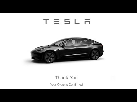 $54,000 Tesla Model 3!! What Options I Chose and Why