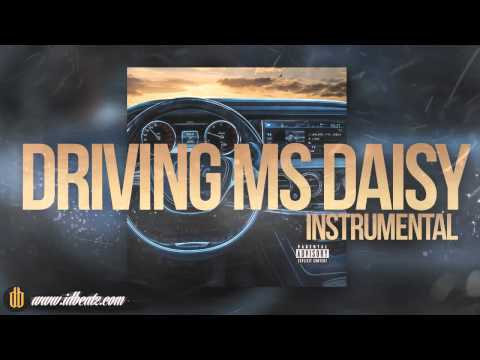 Logic ft. Childish Gambino - Driving Ms. Daisy (Instrumental) |  Reprod By.idbeatz |