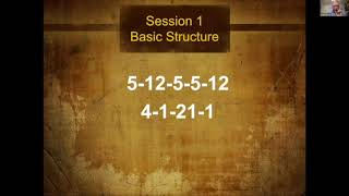 The Story of the Scripture - Session 1