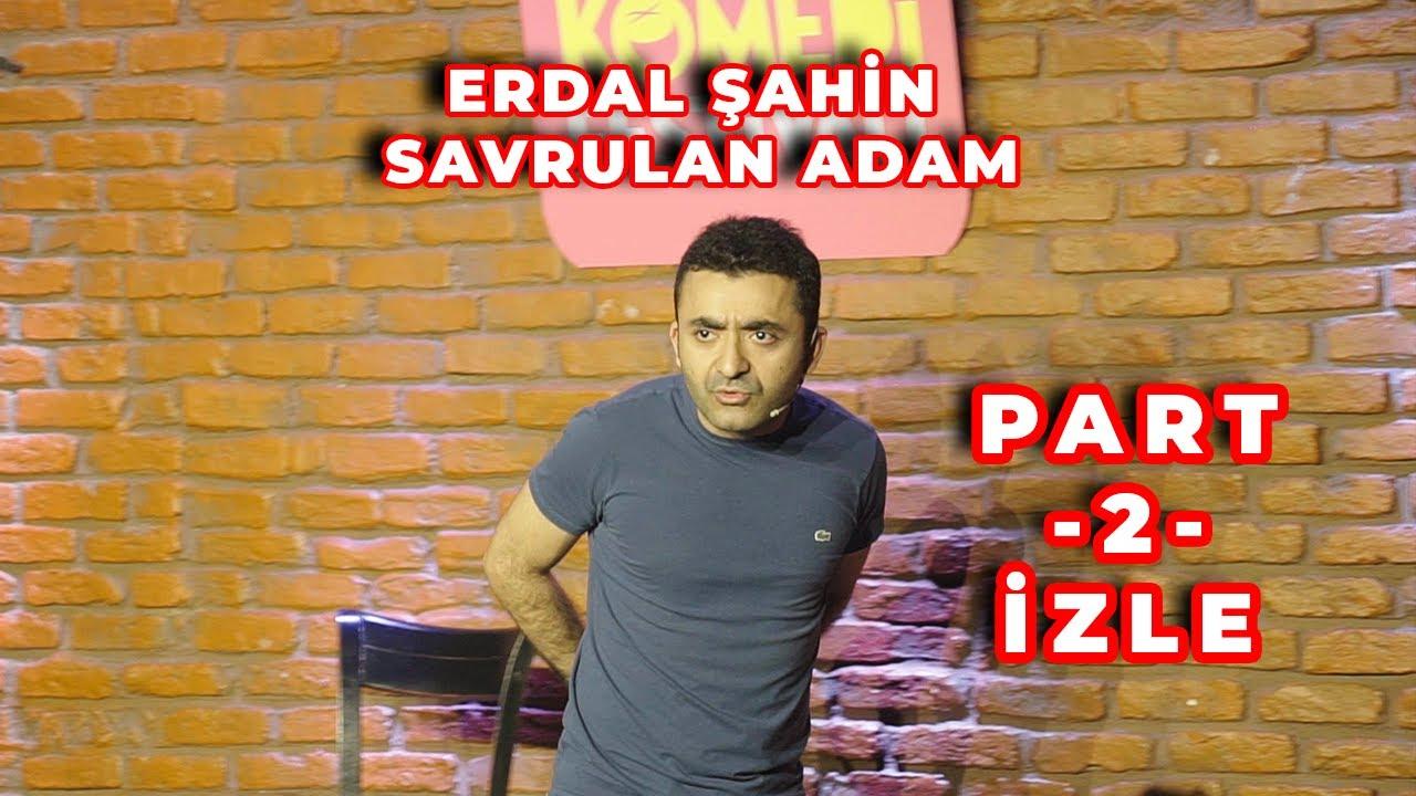 Erdal Şahin - Savrulan Adam - Part -2- Gay Bar