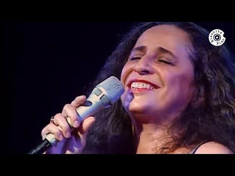 """Maria Bethânia - """"Fera Ferida"""" (Ao Vivo) - Maricotinha Ao Vivo"""