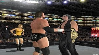 (GameCube) WWE Day of Reckoning 2 Story Mode P.19