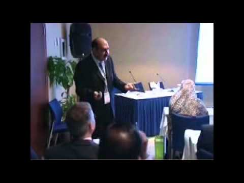 Dr. Sanjiv Malik - Hospital Build Middle East 2011