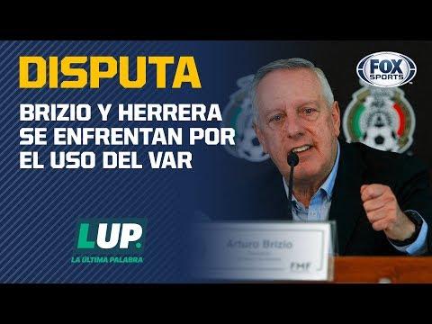 """""""(Miguel Herrera) debería estar más preocupado por su equipo y por qué le pasaron por encima"""""""