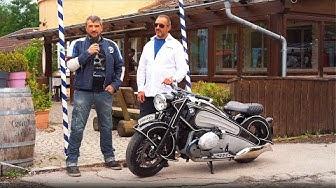 BMW R7 Nostalgia. Мотоцикл за 79 500 долларов, который выглядит на миллион.