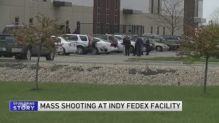 Victims Of Deadly Indianapolis Mass Shooting Identified