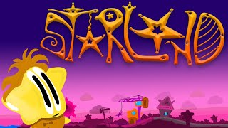 Starland — Puzzle Platformer Adventure Quest 2D
