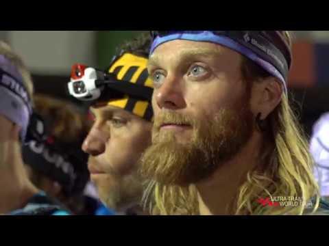 Ultra-Trail® World Tour 2017 - Episode 4 (FR)