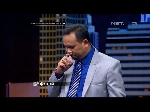Waktu Indonesia Bercanda - Tertawalah Dan Menangislah Berarti Anda Sering Disebut