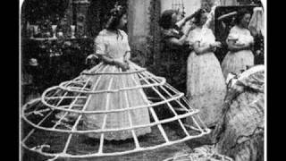 Красавицы, корсеты, кринолины.../Verdi