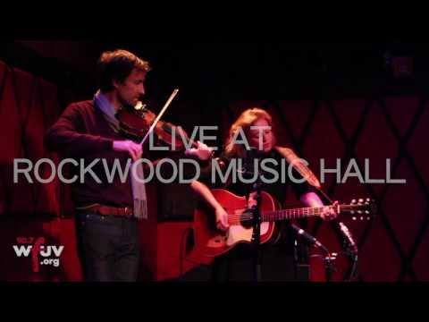 "Andrew Bird - ""Dear Old Greenland"" (WFUV Live at Rockwood Music Hall)"