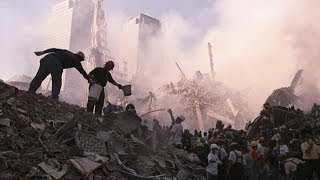 Discovery under the rubble that shook a family - 9/11
