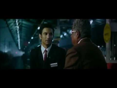 Engineering Spoof~M S DHONI  The untold Story~ Engineering Spoof;   Video credit  FoxStarIndia