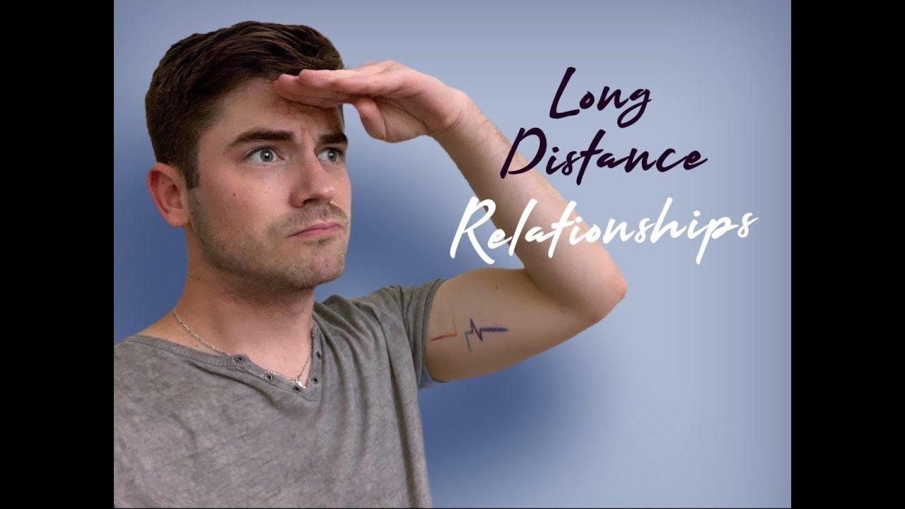 LONG DISTANCE RELATIONSHIPS SUCK (SAYING GOODBYE) - VLOG