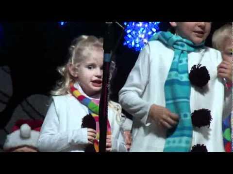Bella Vista School Christmas Program 2011