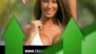 Lavern's Lingerie TV - Presents Swimwear II