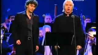 Kaufmann-Hvorostovsky