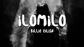 [2.42 MB] Billie Eilish - ilomilo (Lyrics)