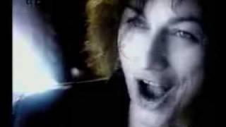 MERAVIGLIOSA CREATURA videoclip Gianna Nannini video
