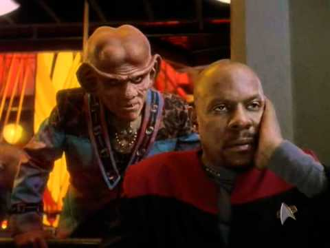 Image result for sisko ds9