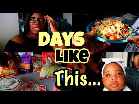 The Struggle Was Real | Black Family Vlogs
