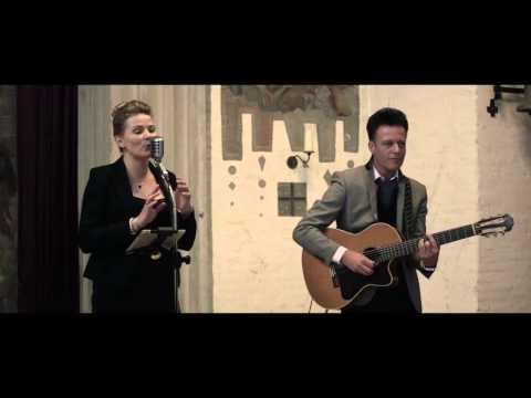 William Smulders & Lieke Grey - Hallelujah live Recording