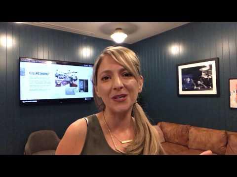 A Behind the Scenes Look at M Lange Media (Video Marketing Studio)