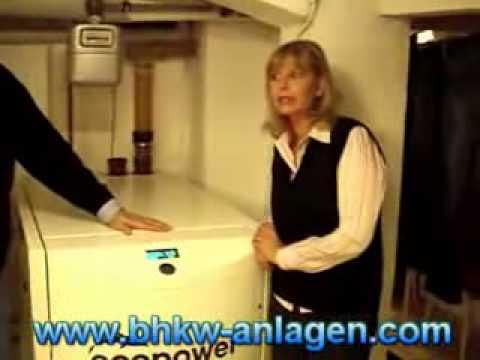 ecopower BHKW-Betreiber Interview