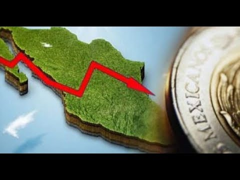 Analizando La  Economia De Mexico. Episodio La Economia Mexicana 1.